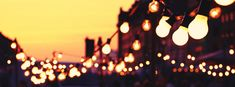 The Street Lights Facebook Cover Photo | JUSTBESTCOVERS