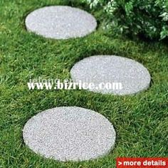 Charming Round Patio   Google Search