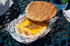 Arizona: Maggot Melt Sandwich, Deep-Fried Watermelon — Most Popular State Fair Foods of 2012