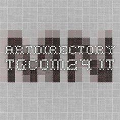 artdirectory.tgcom24.it Street Art, Company Logo, Film, Fotografia, Art, Movie, Film Stock, Cinema, Films