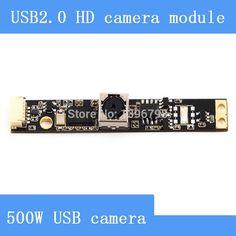 33.28$ Watch now - ai2rf.worlditems.... - Surveillance camera HD 500W pixel autofocus mid tablet notebook computer using the USB camera module