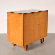 Located using retrostart.com > Cabinet by Cees Braakman for Pastoe