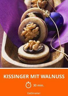 Kissinger mit Walnuss - smarter - Zeit: 30 Min. | eatsmarter.de