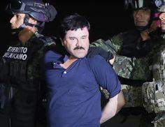 El Chapo dispuesto a testificar a favor de Kate del Castillo