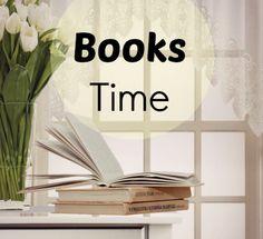 Above The Clouds: Books Time - I libri letti a Gennaio