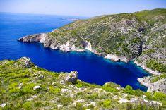 Zakynthos - Ahol már biztosak vagyunk benne, hogy álmodunk Exo, Olympus, Greece, Water, Outdoor, Outdoor Shutters, Rook, Greece Country, Gripe Water