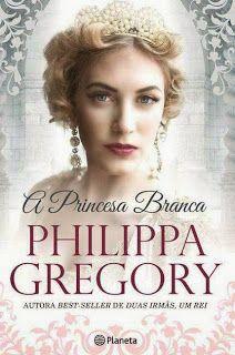 Livros e marcadores: Passatempo: A Princesa Branca