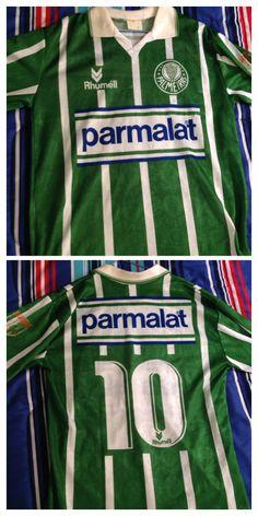 #Palmeiras 1993 Campeão Paulista