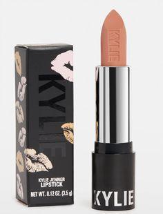 Matte Lipstick Brands, Lipstick Box, Kylie Lipstick, Lipstick For Fair Skin, Lipstick Designs, Lipstick Shades, Lipstick Colors, Lip Colors, Matte Lipsticks