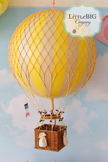 hot air balloon party   Events and Parties   Pinterest   Balloon party, Air  balloon and Hot air balloons