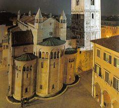 Modena italy.dk - et webmagasin om Italien
