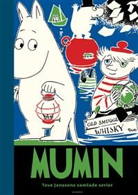 Moomin: The Complete Tove Jansson Comic Strip, Vol. 3 by Tove Jansson Moomin Books, Moomin Shop, Tove Jansson, Terry Pratchett, Argo, Comic Strips, Childrens Books, My Books, Whimsical