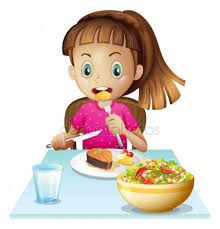 Resultado De Imagen Para Imagenes Almorzando Nina Kids Clipart Cartoon Styles Cartoon Character Design