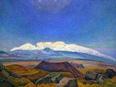 Gerardo Murillo es el nombre real de Dr. Atl, un artista multidisciplinario: pintor, escritor y vulcanólogo, nacido el 3 de octubre de 1875.