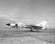 Avro Arrow (RL-201)
