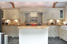 Kit Stone Chichester Kitchen