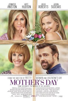 #MothersDayMovie is just a couple days away - see it in theaters this weekend and watch an exclusive behind-the-scenes sneak peek now!