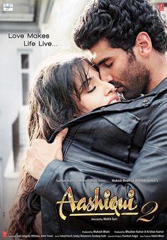 Aashiqui 2 - Movie Poster #4