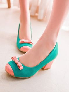 high heels shoes spring