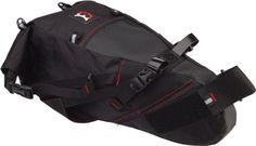 Revelate Design Pika Seat Bag: Black Revelate Designs