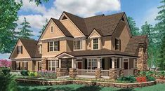 North Yarmouth 5158 - 4 Bedrooms and 3 Baths | The House Designers