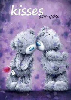 Baci per te....