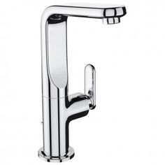 Grohe Veris Single Lever L-Size Basin Mixer Tap - 32184000