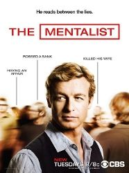 The Mentalist is a great show, crimes and Mr. Jane tries to figure out who did it, and usually can play the mind game
