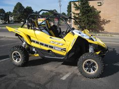 New 2016 Yamaha YXZ1000R SE ATVs For Sale in Colorado. SALE PRICE! The all-new YXZ1000R Special Edition: 60 years of performance and innovation brought to life.