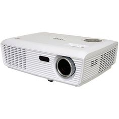 Optoma HD66 3D READY HOME THEATER PROJECTOR