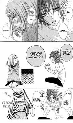 Boku Wa Ookami 2 página 27 - Leer Manga en Español gratis en NineManga.com