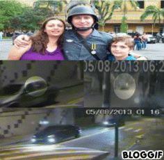 GCM NEWS BRASIL: REVIRAVOLTA no caso Pesseghini - Vídeos inéditos p...