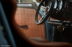 vehicules - Machine Revival - Backdating Porsche
