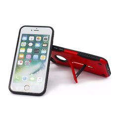 Kickstand of the #protectorcase for iPhone 7 is really useful and practical. Email: marketing@mocel-case.com Whatsapp: 0086 137 1039 2049 http://mocel-case.com/pretty-awesome-protector-case-for-iphone-7-with-kickstand #iPhone7case #prettyphonecase #protectorphonecase #mocelcase #phonecasesupplier