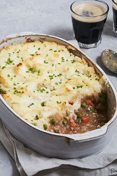 5 Recipes That Will Change the Way You Think About Casseroles via @PureWow  Shepherd's Pie