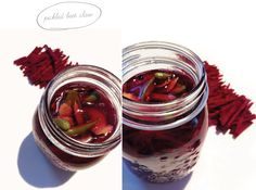 Beet Slaw For The Pickling Pioneers-PURE MAMAS