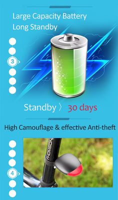 Mini Anti-theft Bicycle Alarm Tracker GPS Dual Mode Intelligent Phone APP Control Electric Fence Smart Alarm Waterproof Dust-proof Bicycle Alarm Real-time Location History Record Sale - Banggood.com