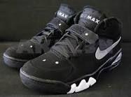 Fab Five Nike's