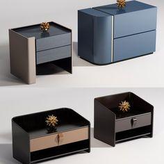 Bedroom Furniture Design, Home Decor Furniture, Sofa Furniture, Sofa Design, Interior Design, Bedside Table Design, Side Tables Bedroom, Bathroom Design Luxury, Modern Side Table