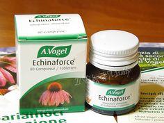 Echinaforce A. Vogel: Echinacea per le Nostre Difese