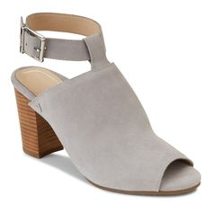 7b4e6db9a Vionic Kaia Women's Stacked Heel Sandal Black - 5 Medium