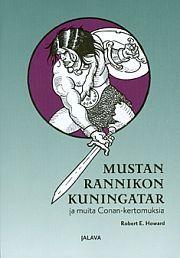 lataa / download MUSTAN RANNIKON KUNINGATAR JA MUITA CONAN-KERTOMUKSIA epub mobi fb2 pdf – E-kirjasto