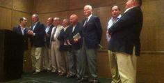 Parabéns ao Cascais Rugby, venham mais 40 anos…