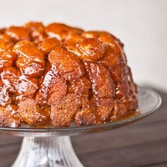 Monkey Brains (monkey bread)