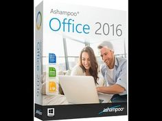 Ashampoo Office 2016 + crack final