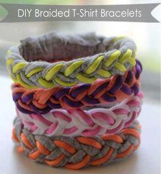 DIY Braid Bracelet Tutorials | Beauty and MakeUp Tips