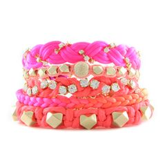Bright Young Thing Stack