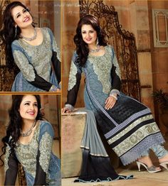 Wedding Bridal Ethinc Indian Pakistani Bollywood Designer Anarkali Salwar Suit | eBay
