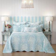 Florence Bedspread Set