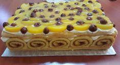 Férjem szülinapi tortája! Olyant kért ami még senkinek nem volt – Házi Tippek